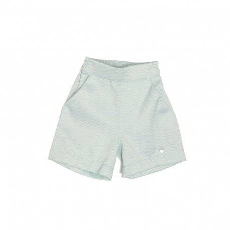 Girls formal look shorts