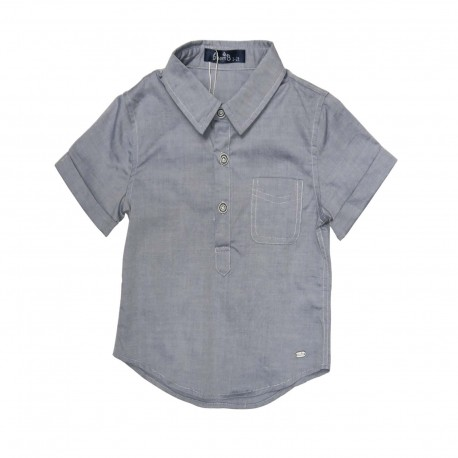 Ethan Top (faded black)