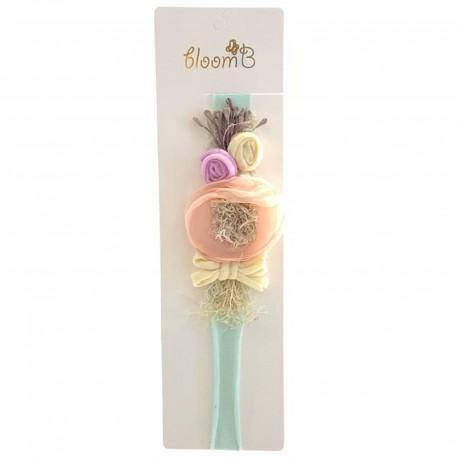 Lovely Flower Hairband