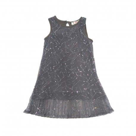 Gensis Dress (Grey)