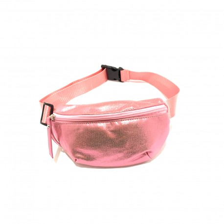 Cross Body Bag - Pink