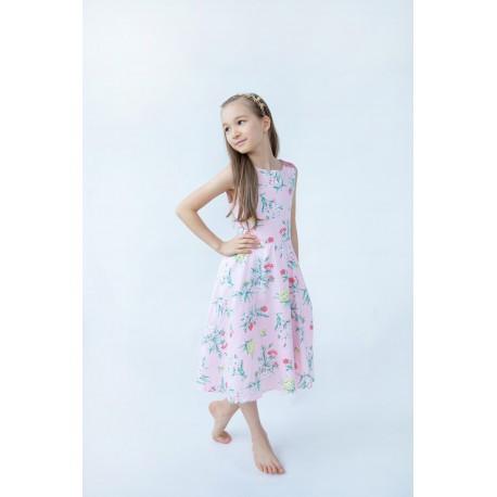 Victoria Dress