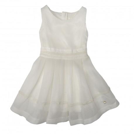 Destiny Dress (White)