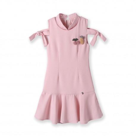 Meadow Pink Cheongsam