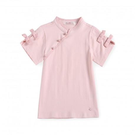 Pink Aurora Top
